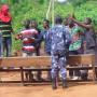 Faure Gnassingbe reprime les etudiants togolais02