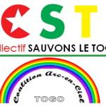 CST et ARC EN CIEL
