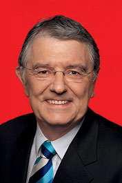 Christoph Straesser, Chargé des questions de Droits de l'Homme du Groupe Parlementaire SPD au Bundestag