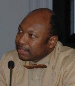 Dr Yves Ekoué Amaïzo