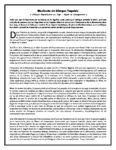 Le Manifeste du Citoyen Togolais