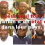 opposants arretes au Togo