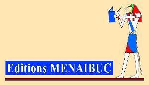 Editions MENAIBUC