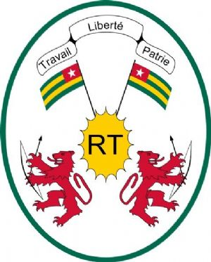 Flag Of Togo Meaning