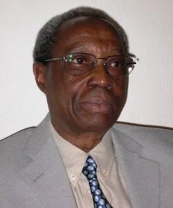 Prof Emmanuel GU-KONU