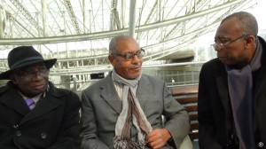 Dr Randolph libere CMDT