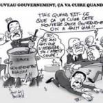 Klassou Gouvernement s-en va