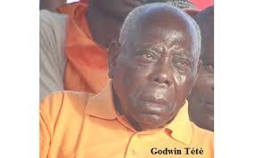 Godwin-tete-togo