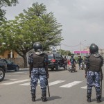 Escalade de la violence au Togo