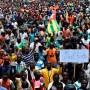 Togo-50 ans c'est trop
